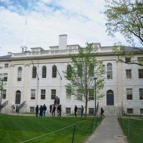 Un nouvel étudiant de Harvard expulsé après révocation de son visa