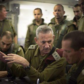 L'occupation est bonne pour les Palestiniens, dit le chef de l'opposition israélienne