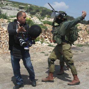 24 journalistes palestiniens toujours détenus par Israël