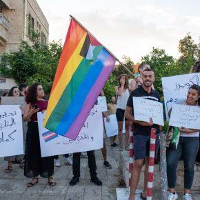 Des voix palestiniennes condamnent la violence contre les personnes LGBTQ