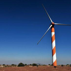 Un projet d'énergie propre pour enraciner une sale occupation