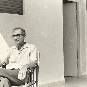 L'héritage du premier réfractaire israélien