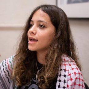 Son cri de l'intérieur de l'occupation : Janna Jihad est une voix pour les enfants palestiniens