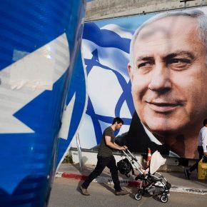 Les élections israéliennes sont un referendum sur qui peut traiter le plus durement les Palestiniens