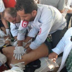 En Direct de Gaza : Deux adolescents palestiniens assassinés et 66 blessés dans la bande de Gaza-bilan provisoire- : Ce vendredi 6 septembre 2019 : Silence, on tue les adolescents à Gaza !