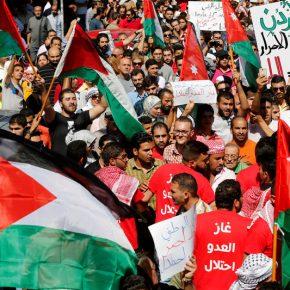 Un accord secret sur le gaz entre Israël et Jordanie révélé