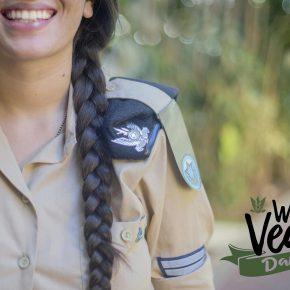 """""""L'armée la plus végane au monde"""": Comment Israël s'approprie le véganisme pour justifier l'oppression des Palestiniens"""