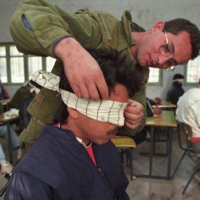 Comment les médecins israéliens permettent l'industrie de la torture du Shin Bet