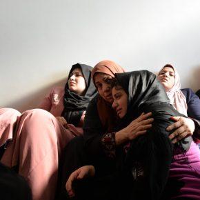 Les médias utilisent les « meurtres ciblés » pour mettre hors de cause les attaques israéliennes