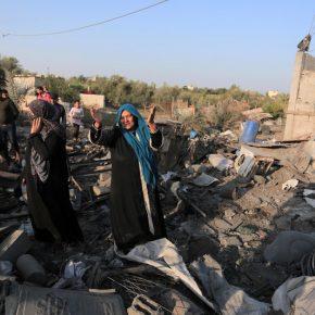 Rien ne justifie l'effusion de sang dans la bande de Gaza par Israël