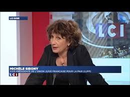 """Résolution """"Maillard"""" : Michèle Sibony s'adresse aux députés"""
