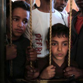Pourquoi Israël bombarde Gaza? Parce qu'il le peut
