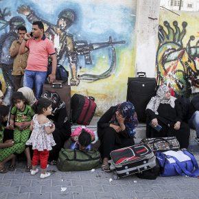 L'ONU avait prédit que Gaza serait invivable d'ici 2020. Elle avait raison.