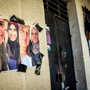 « Arrêté à tout moment » : les étudiants palestiniens dans la ligne de mire d'Israël