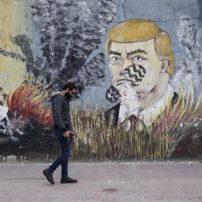 Le plan « gagnant-gagnant » de Trump offre tout à Israël