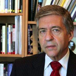 Yossi Beilin conseille Israël sur la façon d'esquiver le «problème» de la CPI
