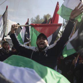 « Deal du siècle » : pourquoi le plan de Trump pour la Palestine ne créera que plus de conflits