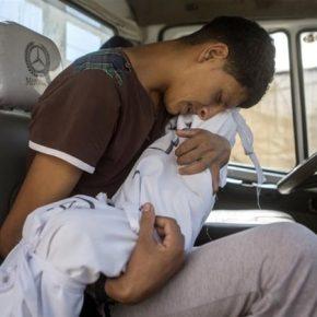 """""""Cette photo a montré le moment où ma vie a pris fin"""": Documenter la mort à Gaza"""