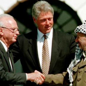 Symposium autour de la CPI et de la Palestine : les (non) effets d'Oslo sur les droits et le statut