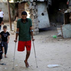 « 42 genoux en un jour » : des tireurs d'élite israéliens relatent la fusillade des manifestants de Gaza