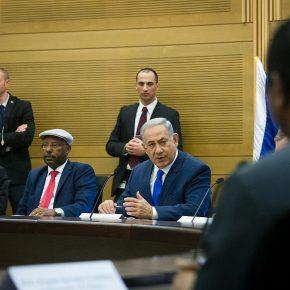 Qu'y a-t-il derrière les relations étroites entre Israël et le Soudan ?