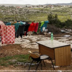Le tourisme et l'archéologie, deux outils pour légitimer les colonies israéliennes illégales dans les territoires palestiniens occupés