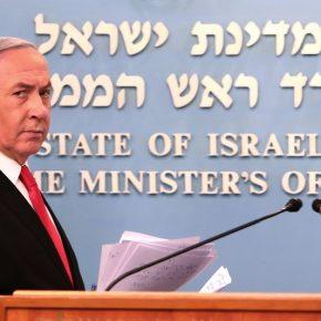 En pleine pandémie, Netanyahou consolide le contrôle
