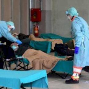 Gaza, le Coronavirus, et le blocus israélien