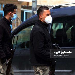 En direct de Gaza : sept nouveaux cas touchés par le Coronavirus