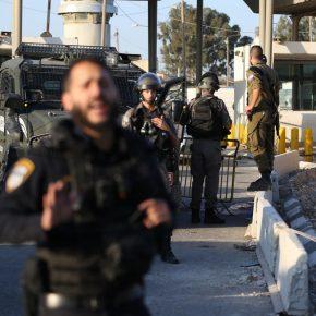 Israël occupe maintenant 85 % de la Palestine historique