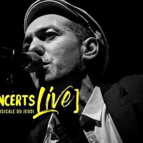 Concert d'Amnesty International pour Ramy Shaath jeudi soir 4 juin