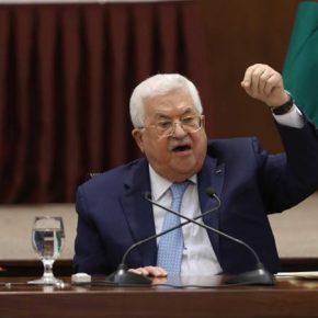 Mahmoud Abbas va-t-il vraiment mettre fin à la collaboration de l'AP avec Israël