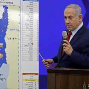 Fiche d'information : rencontre avec le nouveau gouvernement israélien (mai 2020)