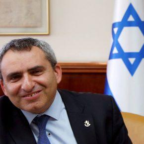 Un colon de ligne dure à la tête du combat d'Israël contre la CPI