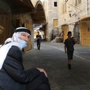 Les cas de coronavirus doublent en une semaine en Cisjordanie occupée