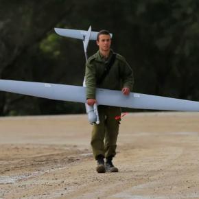 L'Allemagne va-t-elle bombarder l'Afghanistan à l'aide de drones israéliens ?