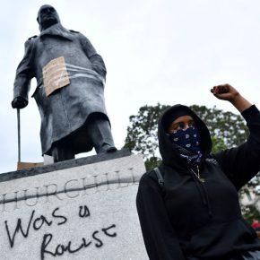 L'héritage raciste de Winston Churchill en Palestine