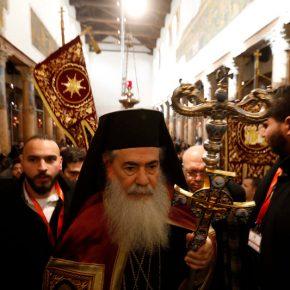 Un tribunal israélien attribue les biens d'une église de Jérusalem à des colons
