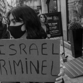 Le plan d'annexion d'Israël : le monde est plus qu'un simple partenaire silencieux