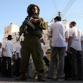 Les Palestiniens sont fatigués de prouver que l'apartheid israélien existe