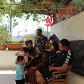 « Qui écoute la voix des opprimés ? » Une famille palestinienne affronte un nouveau revers pour sauver sa maison à Jérusalem
