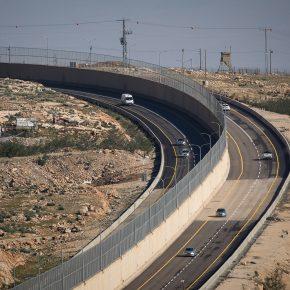 Oui, c'est bien Israël de l'apartheid. Même sans annexion