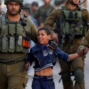 Alors que resurgit le coronavirus, Israël doit libérer tous les enfants palestiniens détenus