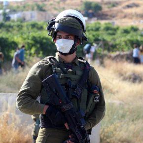 Encouragées par les promesses d'annexion, les attaques par des colons israéliens ont monté en flèche en juillet