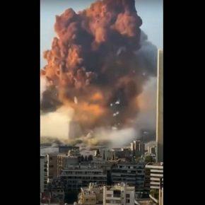 Les Palestiniens d'Israël organisent de l'aide médicale et lèvent des fonds pour Beyrouth