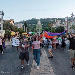 Un cri de ralliement pour la libération queer palestinienne