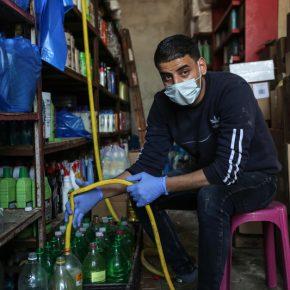 Pic de suicides alors que la jeunesse de Gaza est poussée au désespoir