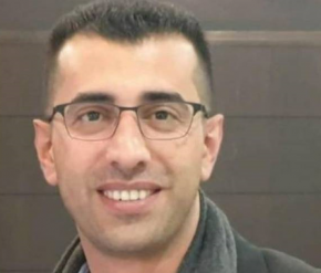 Le PHROC condamne l'arrestation du défenseur des droits de l'homme Mahmoud Nawajaa