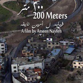 Le film «200 Meters» du palestinien Ameen Nayfeh obtient le prix du public aux Journées des auteurs à Venise