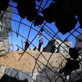 L'apartheid israélien perfectionné et durable